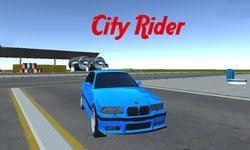 Play City Rider