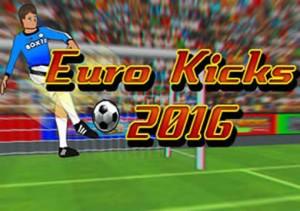 Play Euro Kicks 2016