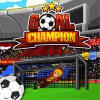 Play Goal Champion