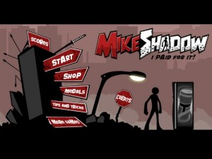 Play Mike Shadow