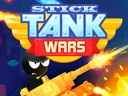 Play Stick Tank Wars