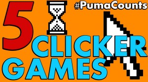 Play Top 5 favourite Clicker Games
