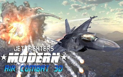 Play Air Warfare 3d