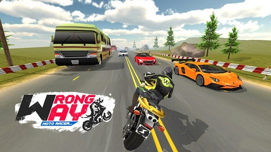 Play Wrongway
