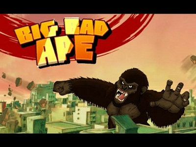 Play Big Bad Ape