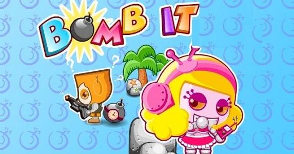 Play Bomb It 1