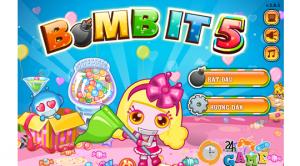 Play Bomb It 5