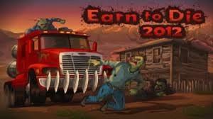 Play Earn to Die 2012 part 2
