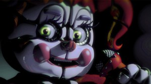 Play Five Nights at Freddy's: Sister Location