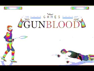 Play Gunblood 2