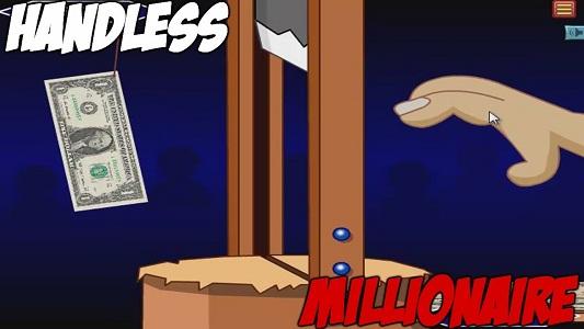 Play Handless Millionaire