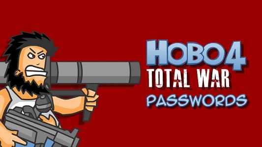 Play Hobo 4