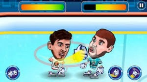 Play Hockey Legends