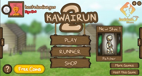 Play Kawairun