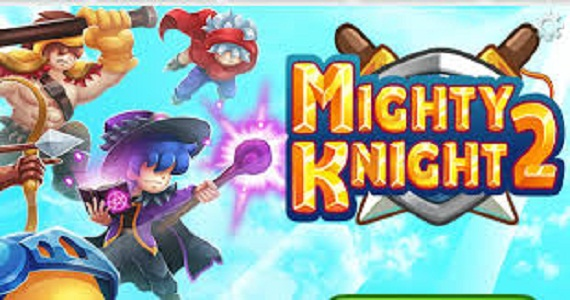 Play Mighty Knight 2