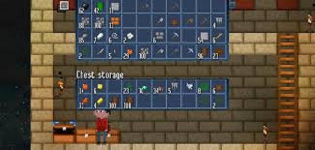 Play Mine Blocks 2