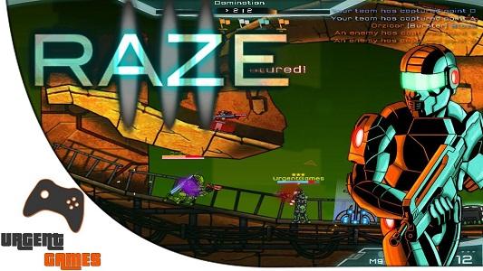 Play Raze 3