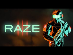 Play Raze