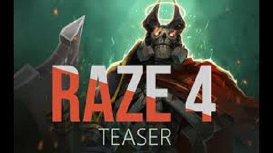 Play Raze 4