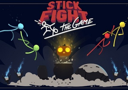 Play Stick Fight