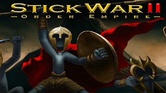 Play Stick War 2