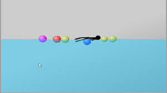 Play Water Ragdoll