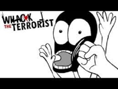 Play Whack The Terrorist