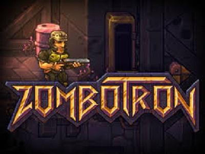 Play Zombotron 3