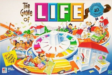 Play Life The Game