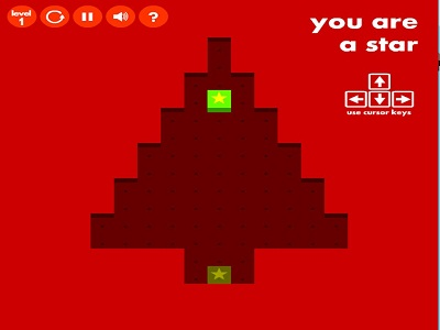 Play A Blocky Christmas