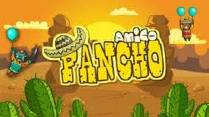 Play Amigo Coyote