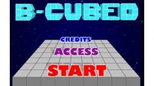 Play B Cubed