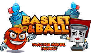 Play Basket and Ball
