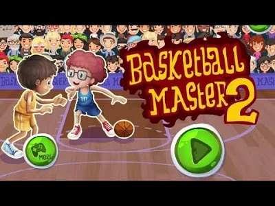 Play Basketball Master 2