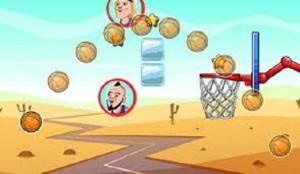 Play Basketball Master