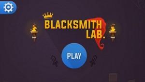 Play Blacksmith Lab