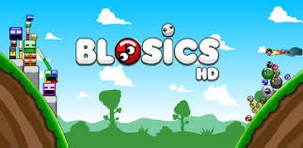 Play Blosics