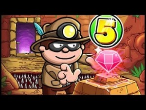 Play Bob the Robber 5