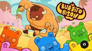 Play Burrito Bison Revenge