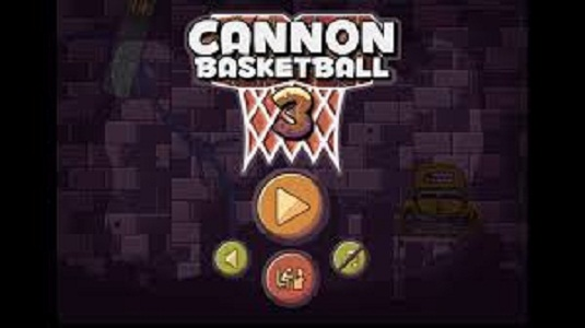 Play Cannon Basketball 3
