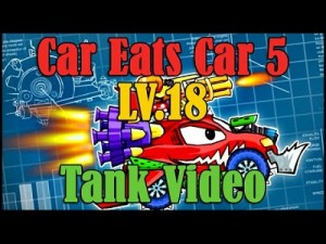 Play Car Eats Car 5