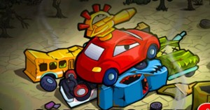 Play Car Eats Car 6