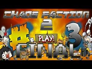 Play Chaos Faction 3