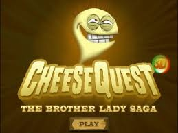 Play Cheese Quest