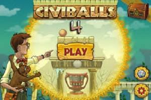 Play Civiballs 3