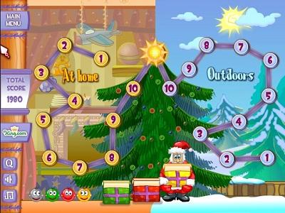Play Civiballs Christmas