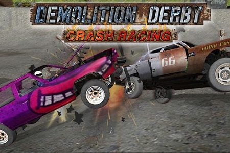 Play Derby Crash