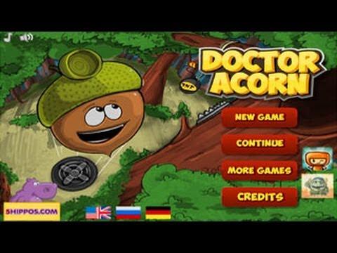 Play Doctor Acorn