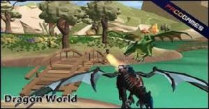 Play Dragon World