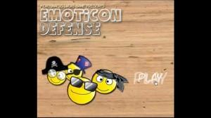 Play Emoticon Defense